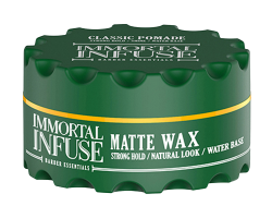 Immortal Infuse Matte Wax pomada matowa 150ml