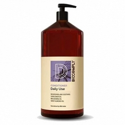 Biocomply Daily Use odżywczy balsam do włosów 1000 ml