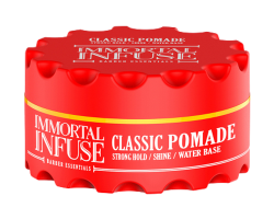 Immortal Infuse Classic Red pomada 150ml