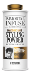 Immortal Infuse Styling Powder puder styling 20g