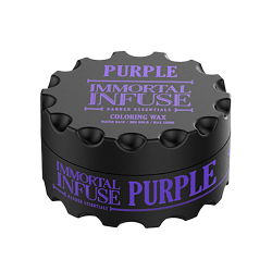 Immortal Infuse Coloring Wax Purple 100ml